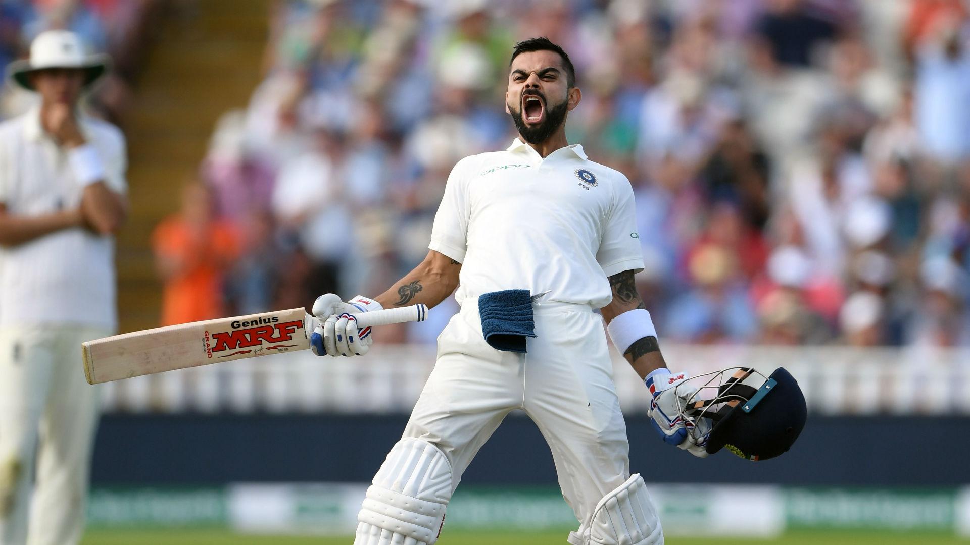 दुनिया के सर्वश्रेष्ठ बल्लेबाज विराट कोहली आज तक इन देशो में नहीं लगा सके है 1 भी शतक 23