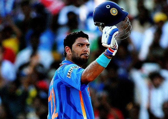 युवराज सिंह को मिला विश्वकप 2019 में जगह तो भारत का विश्वकप जीतना तय, ये रहें 5 कारण 3