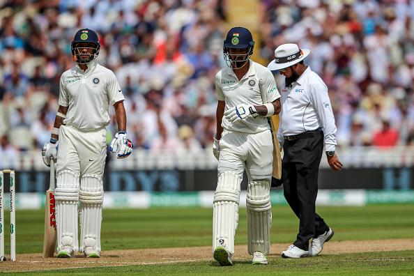 ENG vs IND: बिना खाता खोले पवेलियन लौटे लोकेश राहुल, लोगों ने उठाई राहुल को बाहर कर इस खिलाड़ी को टीम में शामिल करने की मांग 1