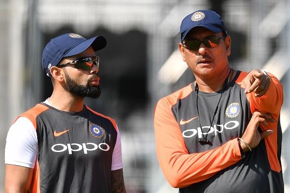 भारतीय टीम के कप्तान विराट कोहली के पत्रकार के सवाल पर भड़कने को लेकर सुनील गावस्कर ने दी अपनी प्रतिक्रिया 1