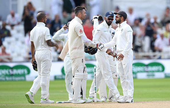 ENGvsIND : पांचवे टेस्ट मैच के लिए इंग्लैंड की प्लेइंग इलेवन हुई घोषित, टीम देख हर कोई हैरान 3