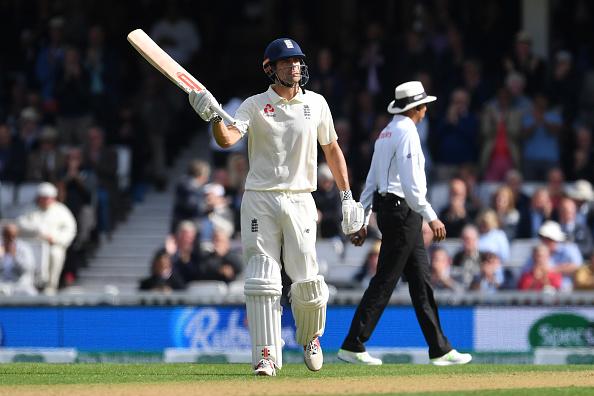 ENG vs IND: STATS: पांचवें टेस्ट के पहले दिन बने 6 बड़े रिकॉर्ड, कुक ने तोड़ा पोंटिंग का ये विराट रिकॉर्ड 57