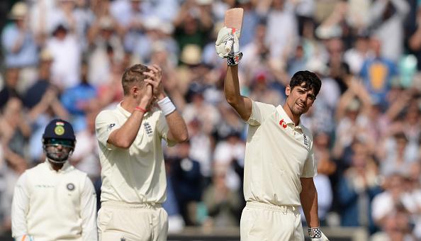 ENG vs IND: एलिस्टर कुक ने अंतिम टेस्ट सीरीज में लगाया रिकार्ड्स की झड़ी, तो विश्व रिकॉर्ड बना गये लोकेश राहुल 13