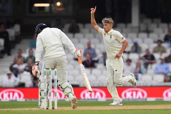 ENG vs IND: इंग्लैंड के लिए सैम करन को मिला 'मैन ऑफ द सीरीज' तो भारत के विराट ने कही ये बात 2