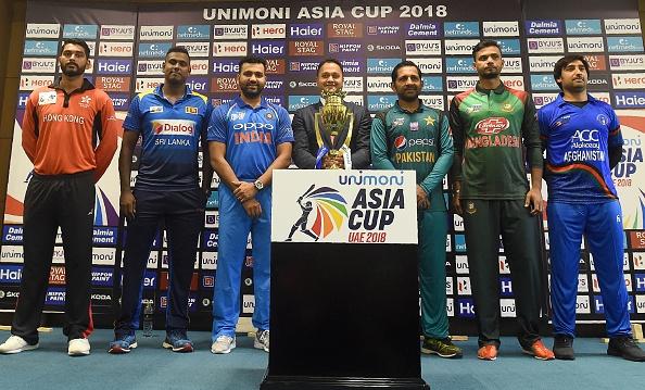 एशिया कप 2018 की सर्वश्रेष्ठ एकादश, महेंद्र सिंह धोनी को नहीं मिली जगह, जाने कौन हैं टीम का कप्तान 25