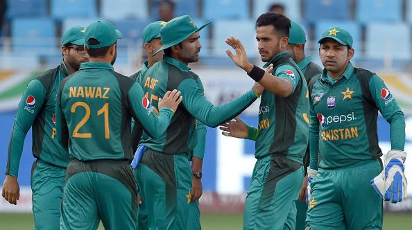 एशिया कप 2018: पाकिस्तान की शानदार शुरुआत, हांगकांग को 8 विकेट से दिया शिकस्त 3