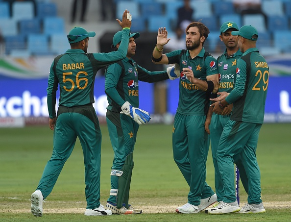 एशिया कप 2018- पॉइंट्स टेबल:  पांच बार की चैंपियन श्रीलंका बनी उलटफेर का शिकार, ये 4 टीम कर रही सुपर 4 के लिए क्वालीफाई 4