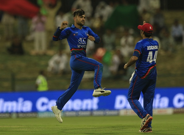 एशिया कप: अफगानिस्तान पर पड़ी हार के बाद दोहरी मार राशिद खान, अफगान असगर और हसन अली को आईसीसी ने दी ये सजा 38