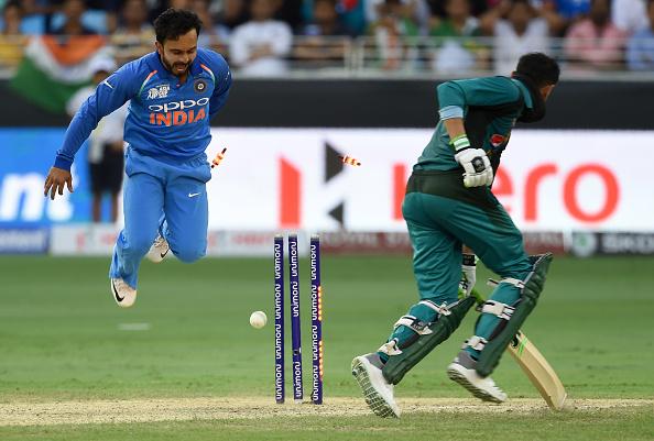 IND vs PAK: पाकिस्तान को हराने के बाद कप्तान रोहित शर्मा ने पाक के लिए कहा कुछ ऐसा जीत लिया लाखों पाकिस्तानियों का दिल 2