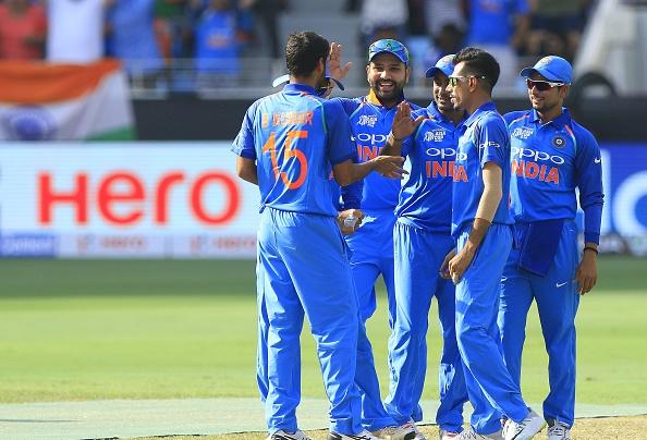 एशिया कप 2018- भारत के जीत से पहले ही पीसीबी ने कर दी ऐसी गलती, जिसका भारतीय फैंस ने बनाया मजाक