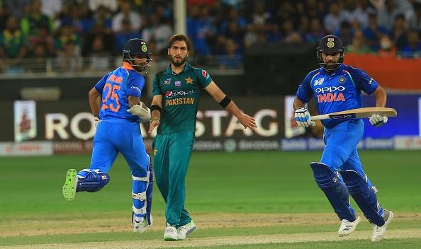 एशिया कप 2018- भारत के खिलाफ शून्य बनाते ही फ़खर ज़मान के नाम जुड़े ये अनचाहे रिकॉर्ड 1