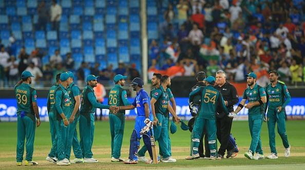 राहुल द्रविड़ ने पाकिस्तान के खिलाफ मैच से पहले भारत को दी चेतावनी 31