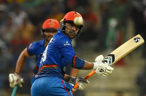 कल रात बांग्लादेश के खिलाफ शानदार प्रदर्शन करने के बाद राशिद खान ने इस भारतीय को बताया दुनिया का सर्वश्रेष्ठ बल्लेबाज 3