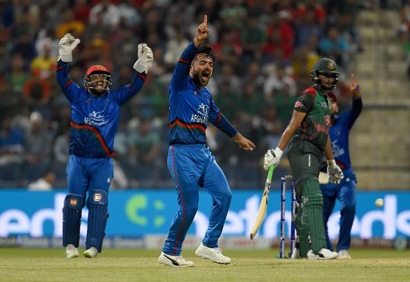 कल रात बांग्लादेश के खिलाफ शानदार प्रदर्शन करने के बाद राशिद खान ने इस भारतीय को बताया दुनिया का सर्वश्रेष्ठ बल्लेबाज 2
