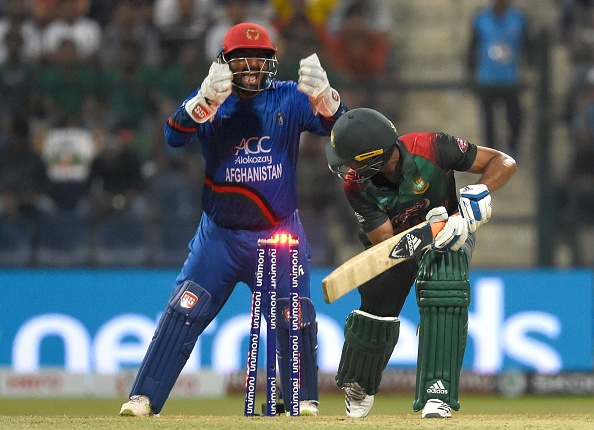 एशिया कप 2018: BANvsAFG: अफगानिस्तान के कप्तान ने राशिद खान के अलावा इन्हें दिया बांग्लादेश पर जीत का श्रेय
