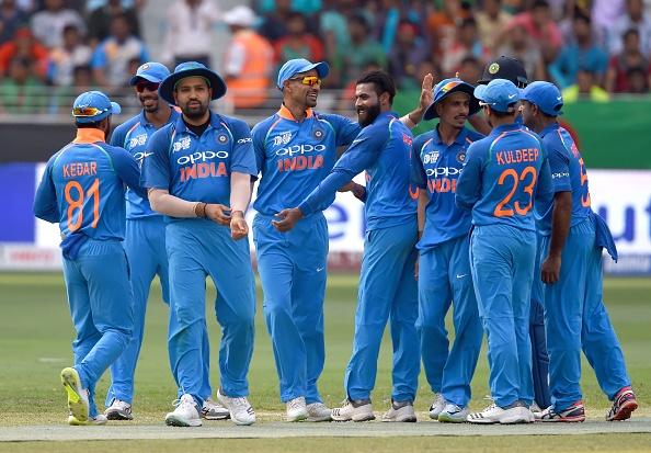 Asia Cup: पाकिस्तान के खिलाफ मैच में इन 11 खिलाड़ियों के साथ उतरेगी टीम इंडिया! 33