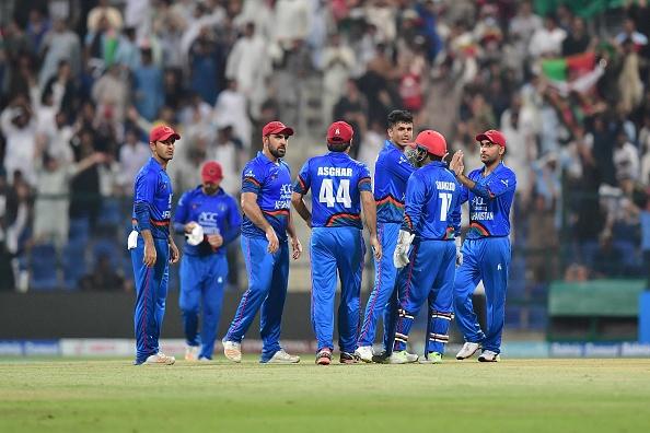 एशिया कप पर फिक्सिंग का साया, अफगानिस्तान खिलाड़ी से बुकी ने किया संपर्क 25