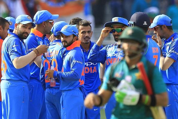 भारत से लगातार 2 हार के बाद पाकिस्तान के इस दिग्गज ने माना, तुक्का हो सकती है चैंपियंस ट्रॉफी की जीत 1