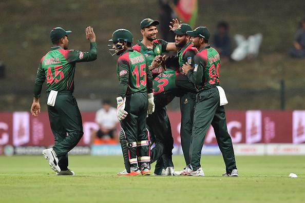 Asia Cup 2018, AFGvsBAN: बांग्लादेश से हारकर टूर्नामेंट से बाहर हुई अफगानिस्तान, लेकिन जीत लिया सभी का दिल 35