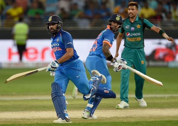 Asia Cup, INDvsPAK: पाकिस्तान को 9 विकेट से हरा एशिया कप फाइनल में पहुंचा भारत, देखें स्कोरबोर्ड 3