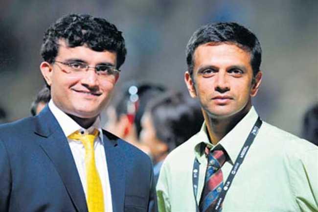 राहुल द्रविड़ को बल्लेबाजी सलाहकार नियुक्त करने पर भिड़े गांगुली और सीओए, जाने कौन ले रहा द्रविड़ का पक्ष 29