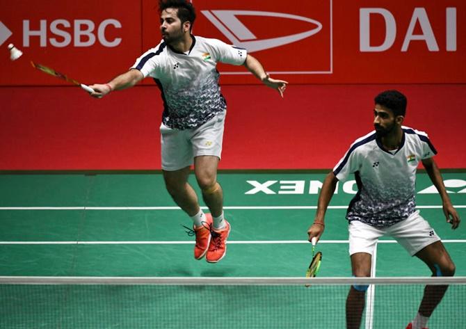 बैडमिंटन: जापान ओपन के प्री क्वार्टर फाइनल मुकाबलों में ऐसा रहा भारतीयों का प्रदर्शन 3