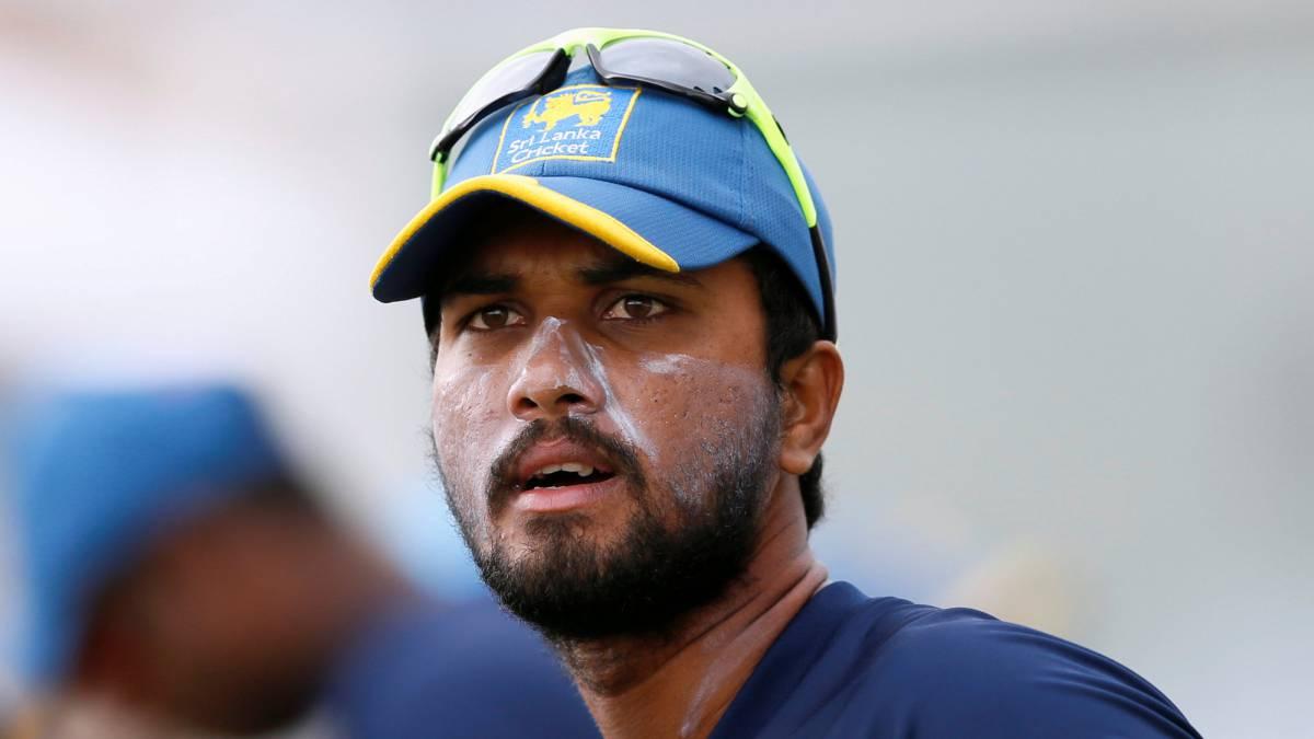 Chandimal injured in Asia Cup, Dikewela in Sri Lanka team