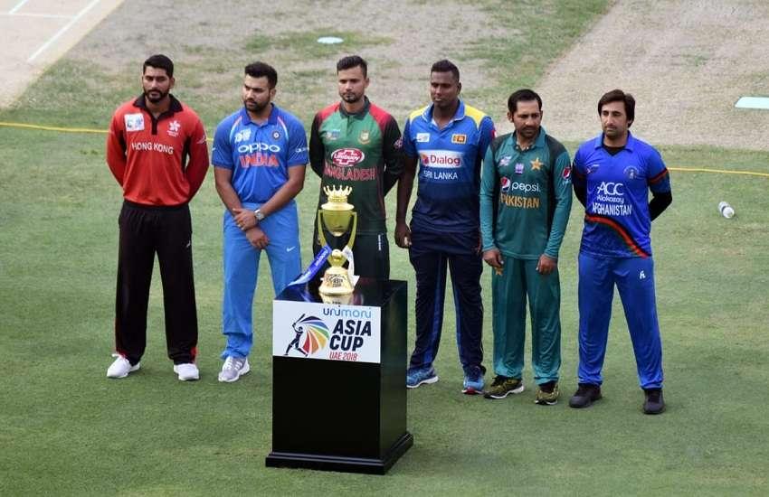 एशिया कप 2018 पॉइंट टेबल-  बांग्लादेश और अफगानिस्तान समेत इन 4 टीमों ने किया सुपर-4 के लिए क्वालीफाई