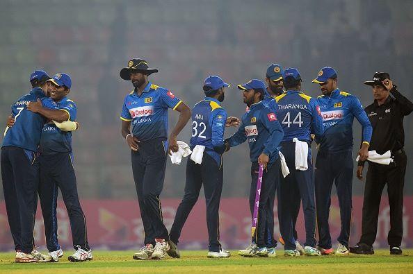एशिया कप 2018- पहले मैच में भिड़ेंगे बांग्लादेश-श्रीलंका, ये हो सकती हैं दोनों देशो की प्लेइंग इलेवन 6
