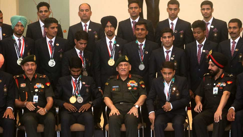 Asiad just a trailer, the next goal is the Olympics: Army Chief