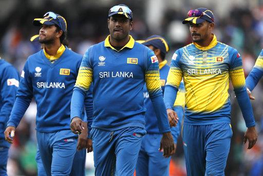 एशिया कप 2018- श्रीलंका को एशिया कप से पहले लगा बड़ा झटका, 2 खिलाड़ियों का खेलना संदिग्ध 25