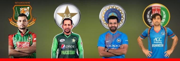 एशिया कप 2018- सुपर 4 में आज होगी अफगानिस्तान और पाकिस्तान के बीच भिडंत, जाने कैसा होगा मौसम का हाल 1