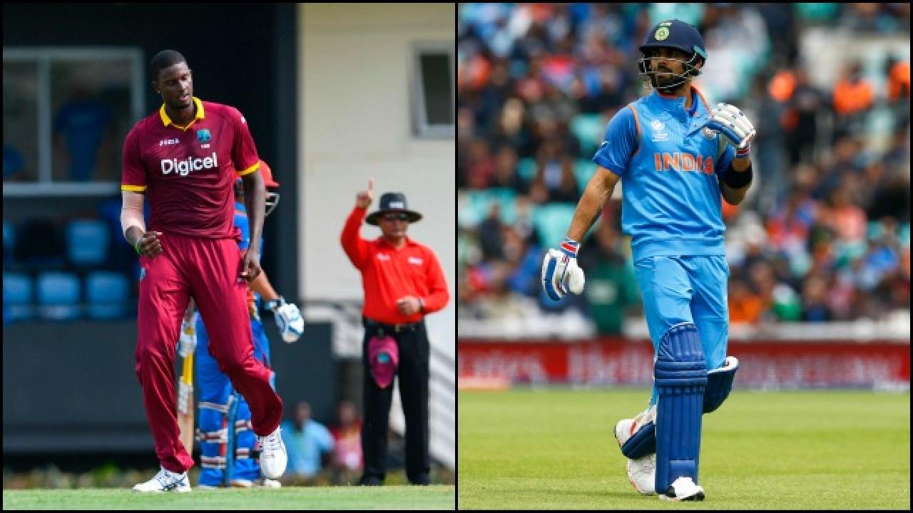 INDvsWI : weather report : मैच में बारिश की संभावना, टॉस जीतकर भारत को लेना होगा ये फैसला 14