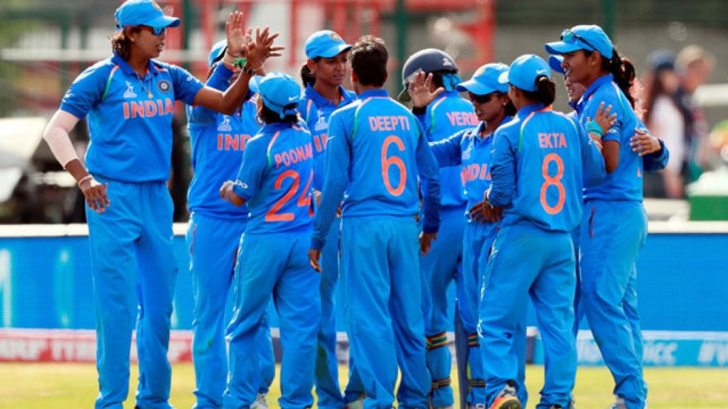 Women's Cricket: India won the series by Harmanpreet, Poonam