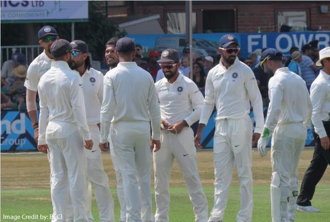 वेस्टइंडीज के खिलाफ दो मैचों की टेस्ट सीरीज के लिए भारतीय टीम का रविवार को होगा चयन, इस युवा खिलाड़ी को डेब्यू का मौका मिलना तय 14