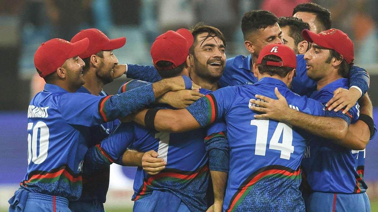 शहजाद का शतक, भारत-अफगानिस्तान मैच टाई
