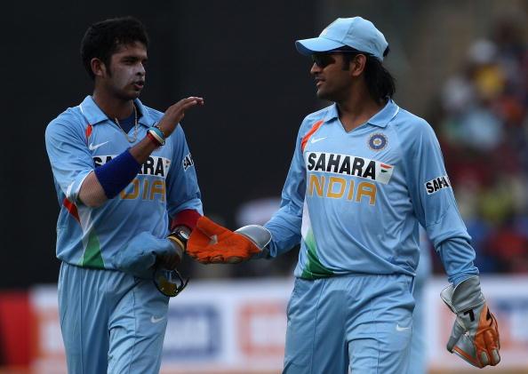 आज ही के दिन महेंद्र सिंह धोनी ने पहली बार वनडे में की थी कप्तानी, ये रहा था मैच का रिजल्ट 19