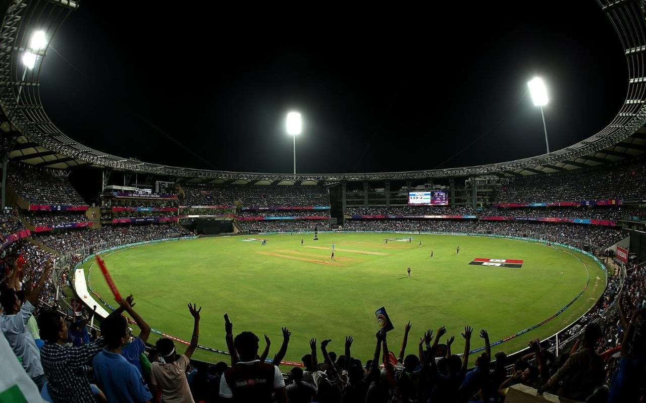 Rajkot, Hyderabad hosted Test matches against the West Indies
