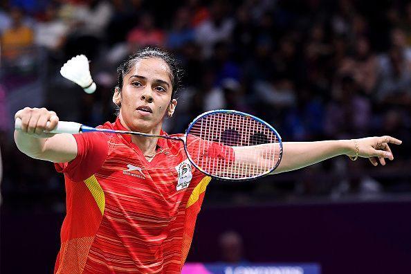 कोरिया ओपन: साइना नेहवाल को कड़े मुक़ाबले में मिली हार, भारतीय चुनौती समाप्त 22