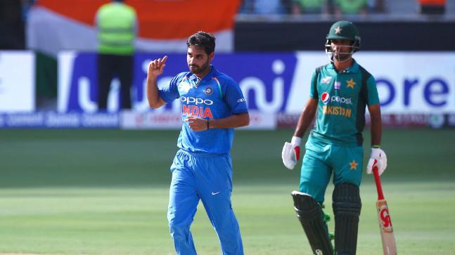 एशिया कप 2018- भारत के खिलाफ शून्य बनाते ही फ़खर ज़मान के नाम जुड़े ये अनचाहे रिकॉर्ड