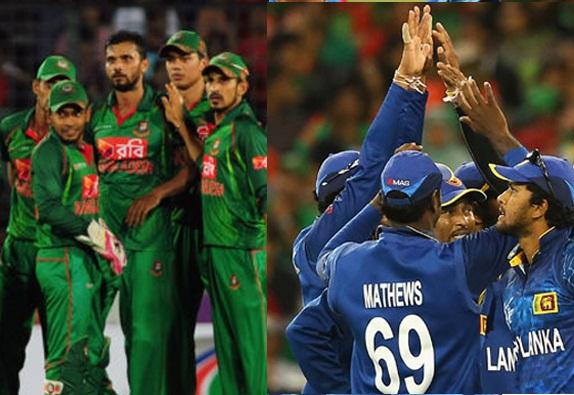 bagladesh- srilanka asia cup