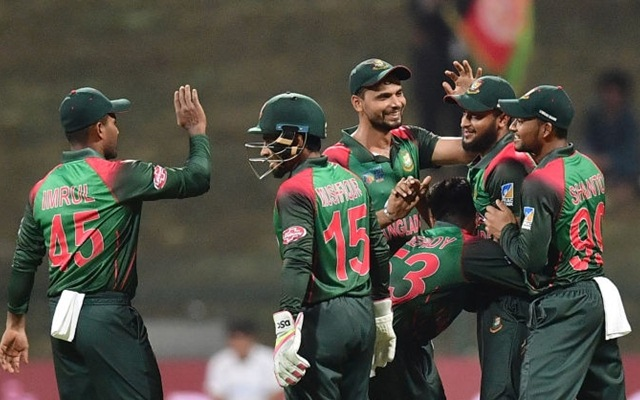 Bangladesh's exciting win, now Pakistan will play 'real semi-final'