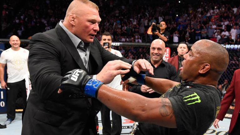 REPORTS: ब्रोक लैसनर ने नहीं की है अभी तक अपनी अगली MMA फाइट के लिए कोई डील साइन 13