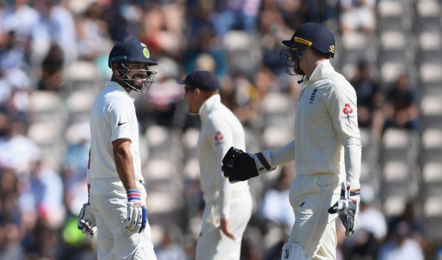 ENG VS IND 5TH TEST- भारतीय टीम की इंग्लैंड में हार के बाद भी अजिंक्य रहाणे ने नहीं मानी गलती उल्टे बोल गये ये बात 51