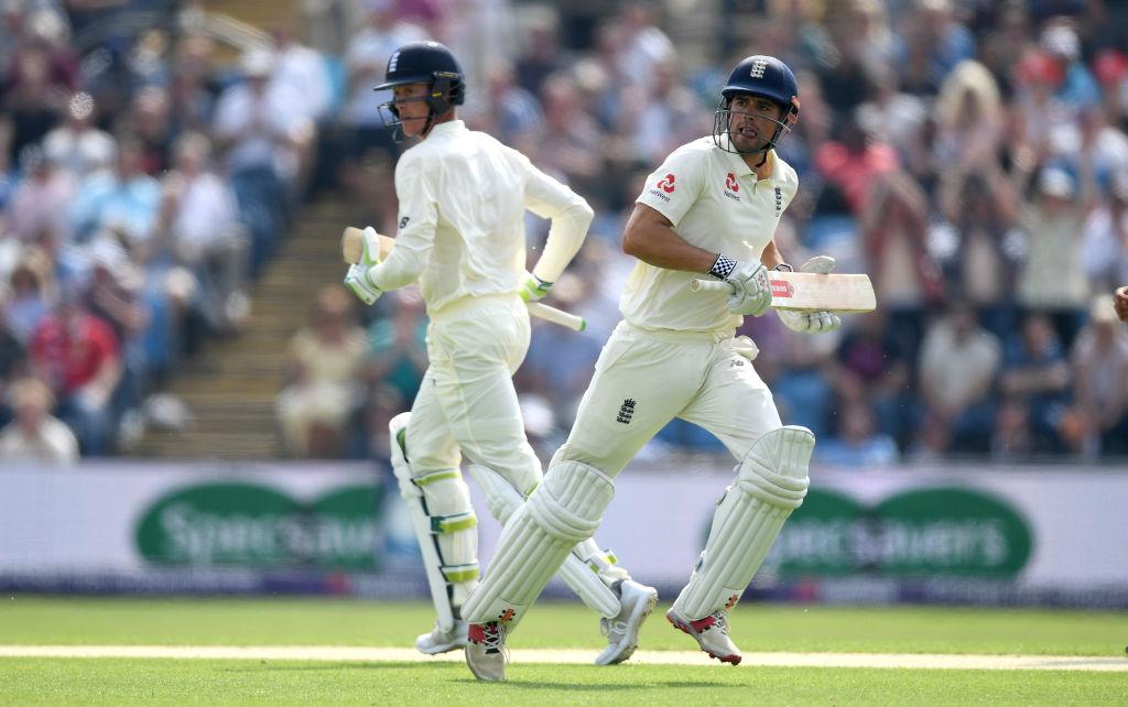 ENG vs IND: हरभजन सिंह ने कहा एलिस्टर कुक के अलावा ये बल्लेबाज भी खेल रहा हैं अपना आखिरी पारी
