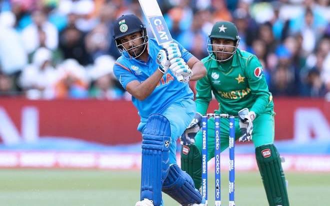 भारत के पास हैं कई ऐसे खिलाड़ी जो आसानी से किसी भी टीम से छीन सकते मैच: वकार यूनुस 1