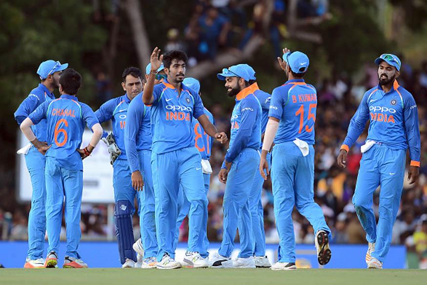 चयनकर्ताओ से हुई बड़ी गलती की वजह से एशिया कप के लिए दोबारा से चुनी जायेगी भारतीय टीम!