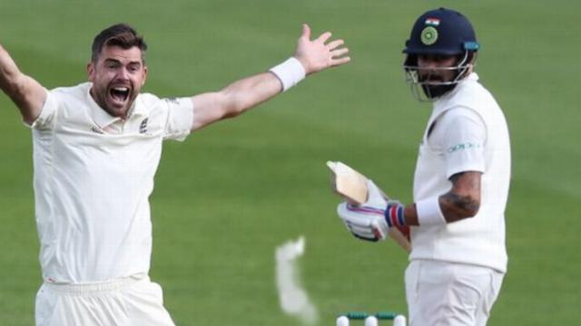 5 गेंदबाज जिन्होंने टेस्ट क्रिकेट में भारत के खिलाफ लिए सबसे ज्यादा विकेट 30
