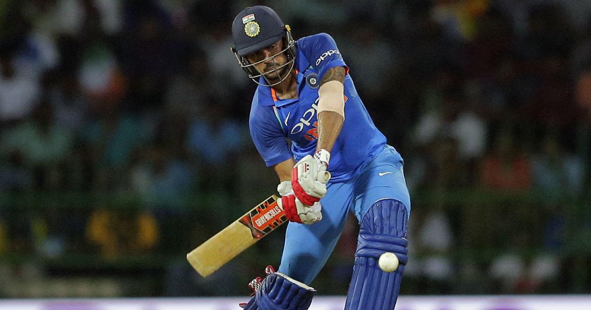 वेस्टइंडीज के खिलाफ पहले वनडे मैच में इन तीन खिलाड़ियों को बाहर रखेंगे विराट कोहली 3