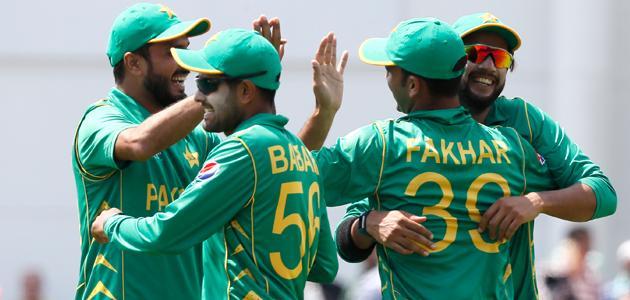 एशिया कप 2018: पाकिस्तान को लगा करारा झटका, जिसके बदौलत जीता था चैम्पियंस ट्राफी वही हुआ फिटनेस टेस्ट में फेल 25